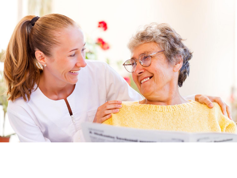 In-Home Care Pine Rivers
