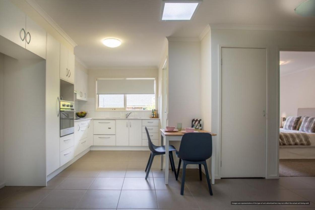 Low Maintenance Living for Lifestyle Ease - Unit 7