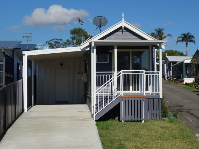 Lake Macquarie $165,000
