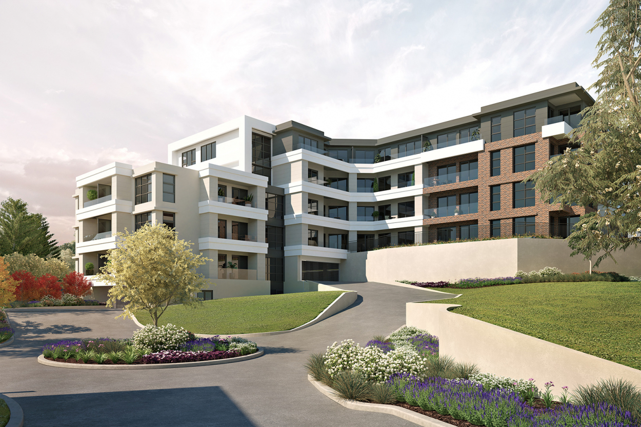 Your own cosy retreat - John Flynn Retirement Village - Ryman Healthcare 45 Burwood Hwy - Burwood East 3151 Retirement Property for Sale
