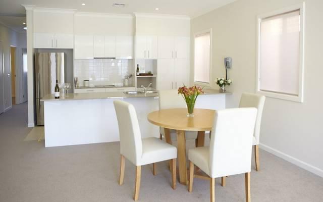 Retire in Melbourne's growing west at Tarneit Skies Retirement Village