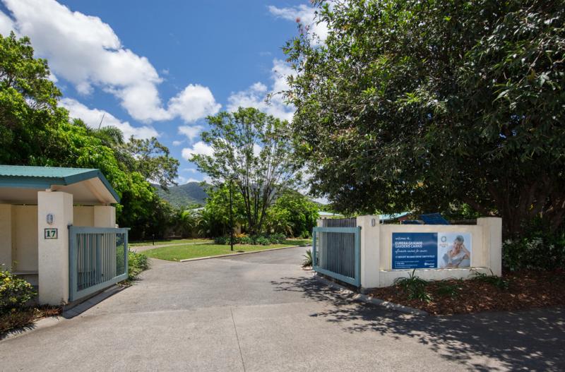 Eureka Cascade Gardens Cairns