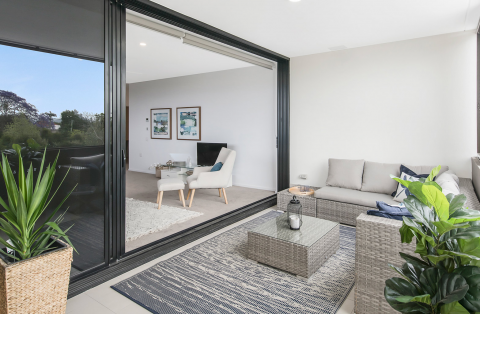 Apartment 87 | Kingsford Terrace