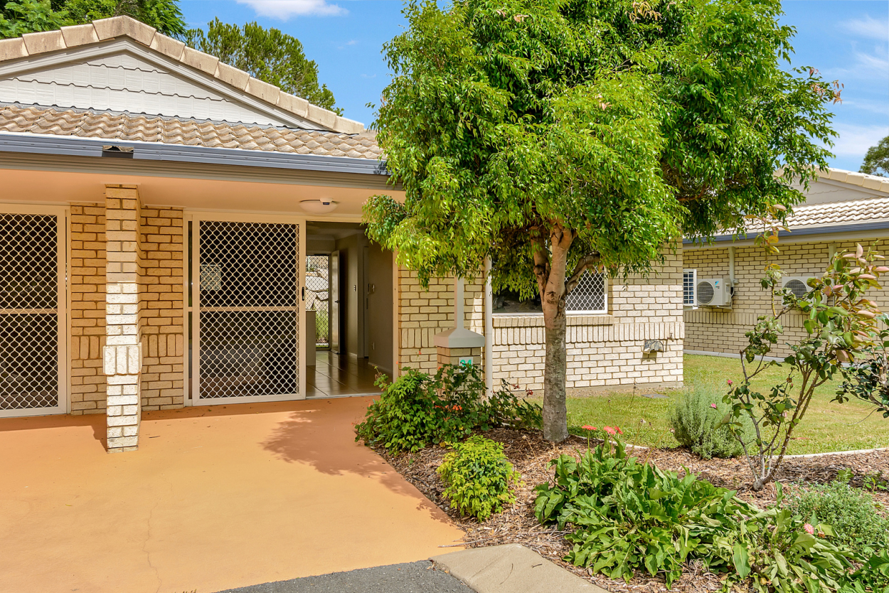 Oh so peaceful - Fairview 34 34/2573 Moggill Road - Pinjarra Hills 4069 Retirement Property for Sale