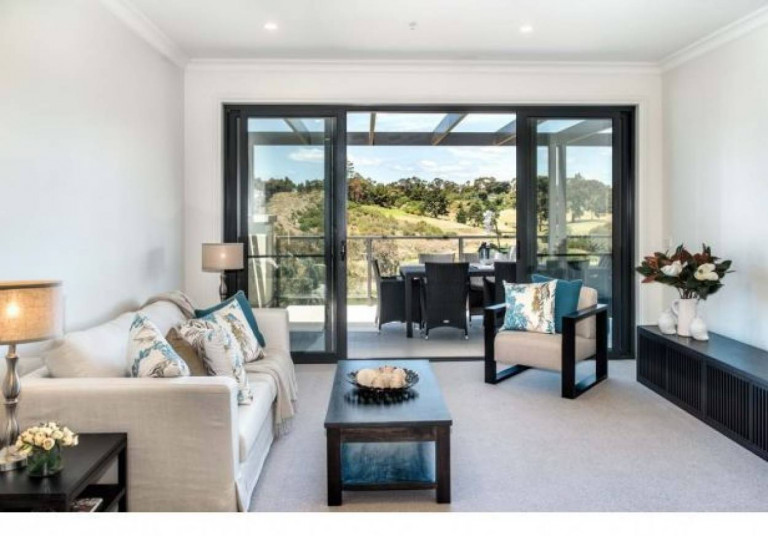 Retire at Rivervue In Style