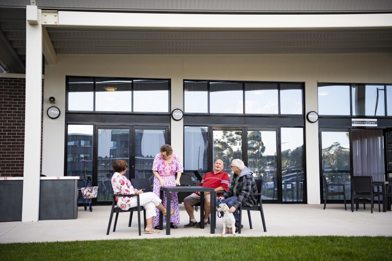 Anglicare - Rooty Hill Village