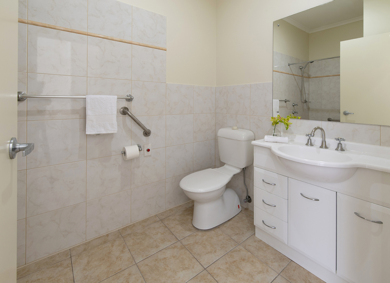 Supportive Care Apartment  - Rent or buy