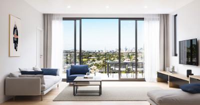 Apartment 605 | The Atrium Lutwyche