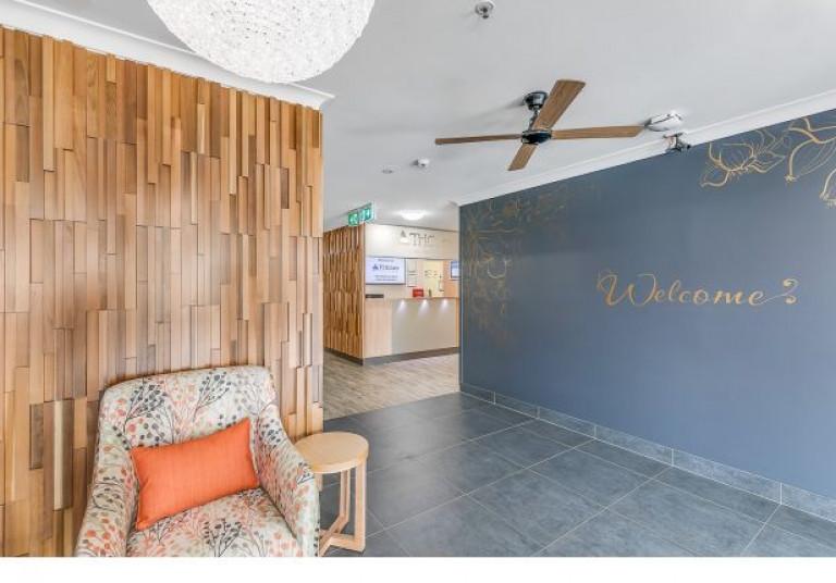 TriCare Bundaberg Aged Care Residence
