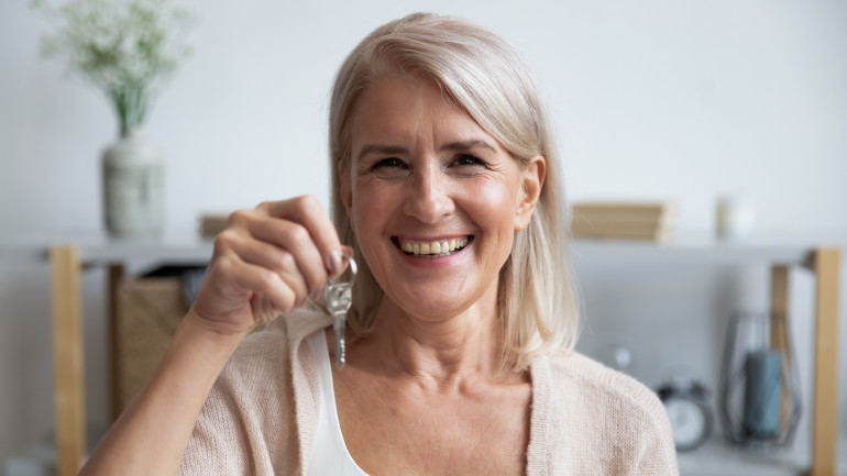 Innovative rental options available for Australians over 55