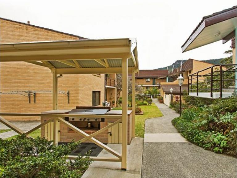 IRT Birch Villa Retirement Village