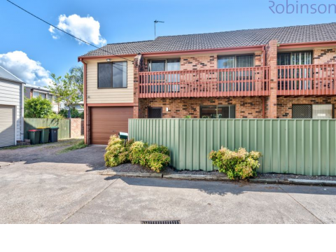 THREE BEDROOM TOWNHOUSE - REGISTER FOR AN INSPECTION ALERT TODAY