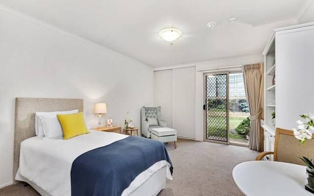 Serviced Apartments from $100,000*