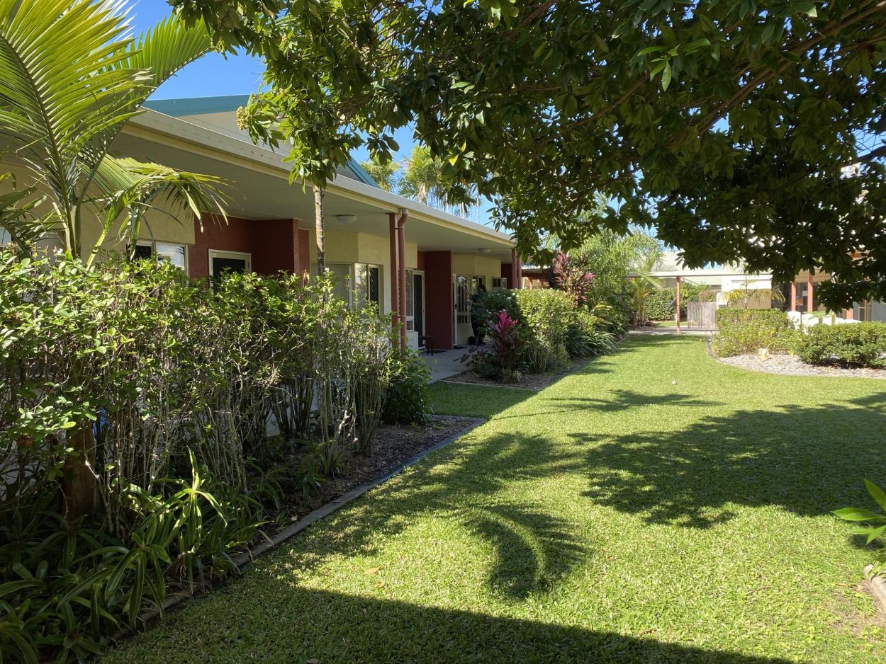 Eureka Cascade Gardens Cairns – Affordable and Flexible Rental Retirement Living 17 Mount Millman Drive - Smithfield 4878 Retirement Property for Rental