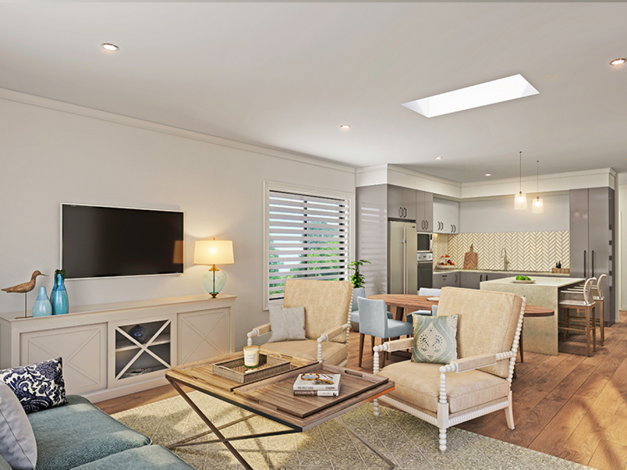 3 bedroom master built home 34  Western Road - Medowie 2318 Retirement Property for Sale