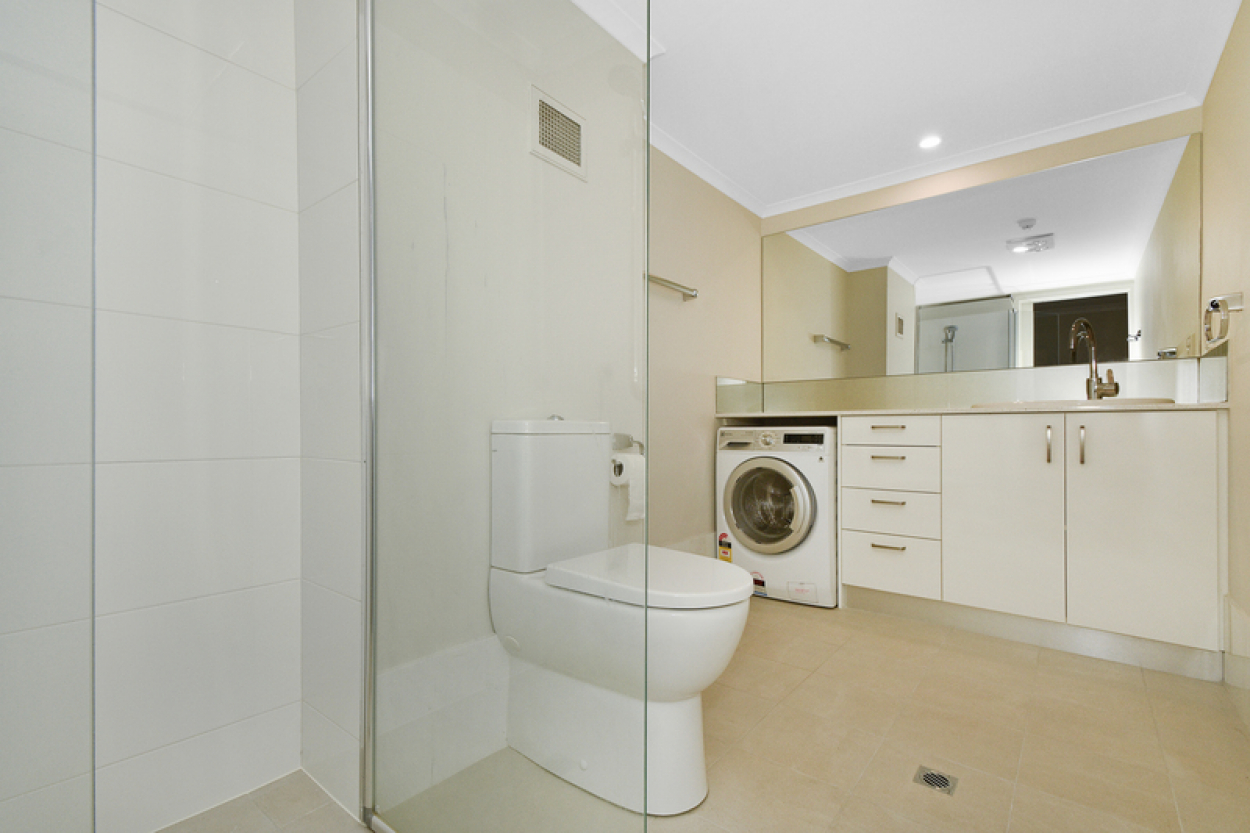 Be quick or you will miss out on this modern ground floor apartment