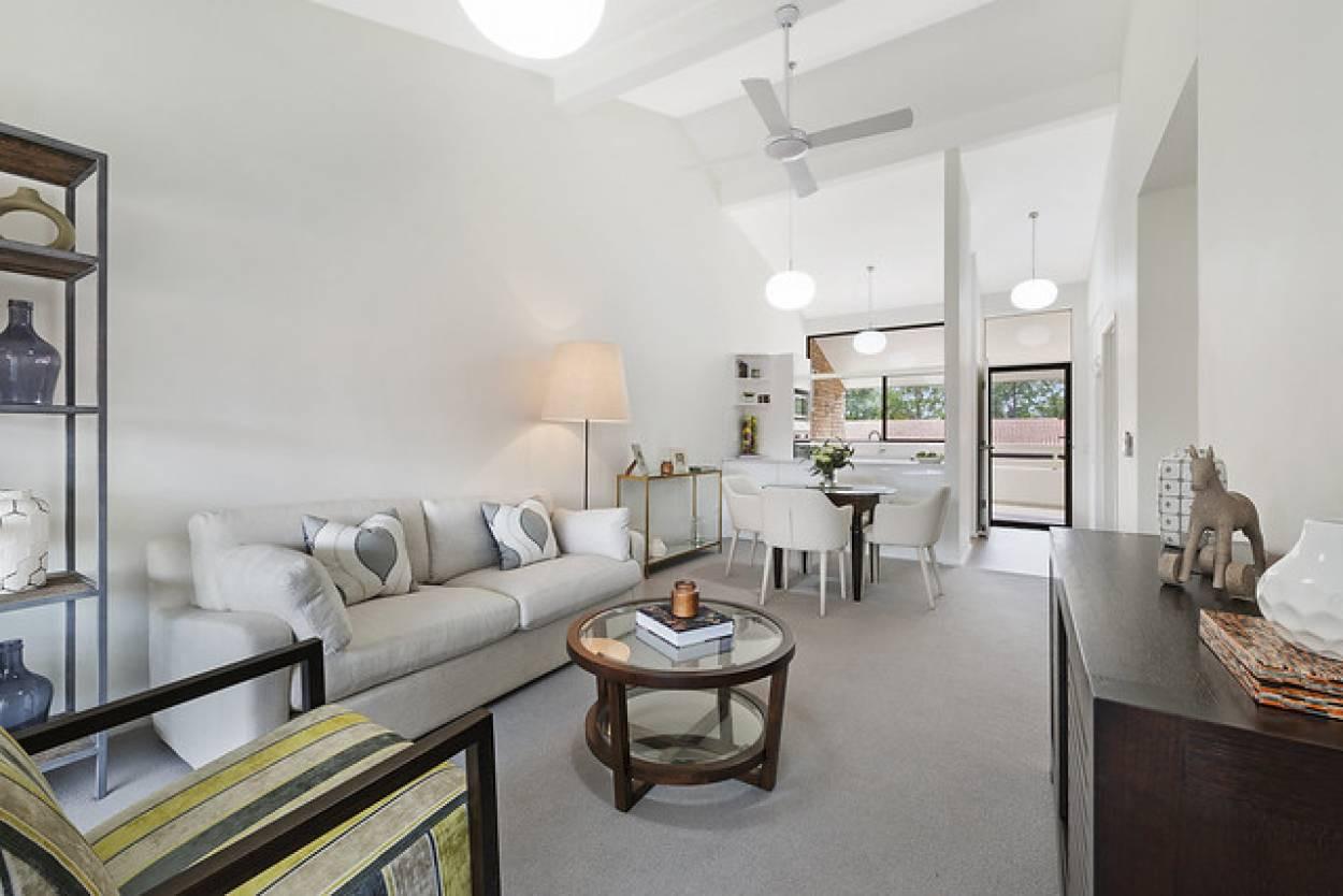A Retirement Lifestyle that Adapts to Your Needs 6  Goolgung Avenue - Baulkham Hills 2153 Retirement Property for Sale