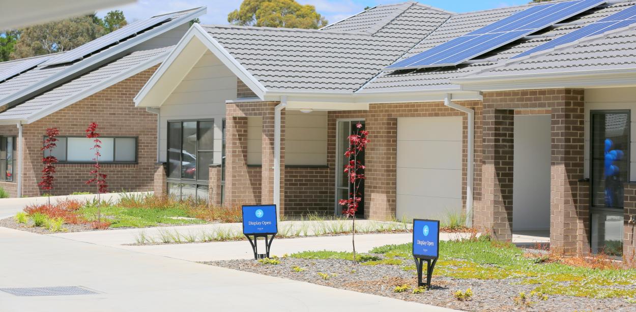 7 Reasons to Downsize with Azure Village  255 Goyder Street Narrabundah - Canberra 2600 Retirement Property for Sale