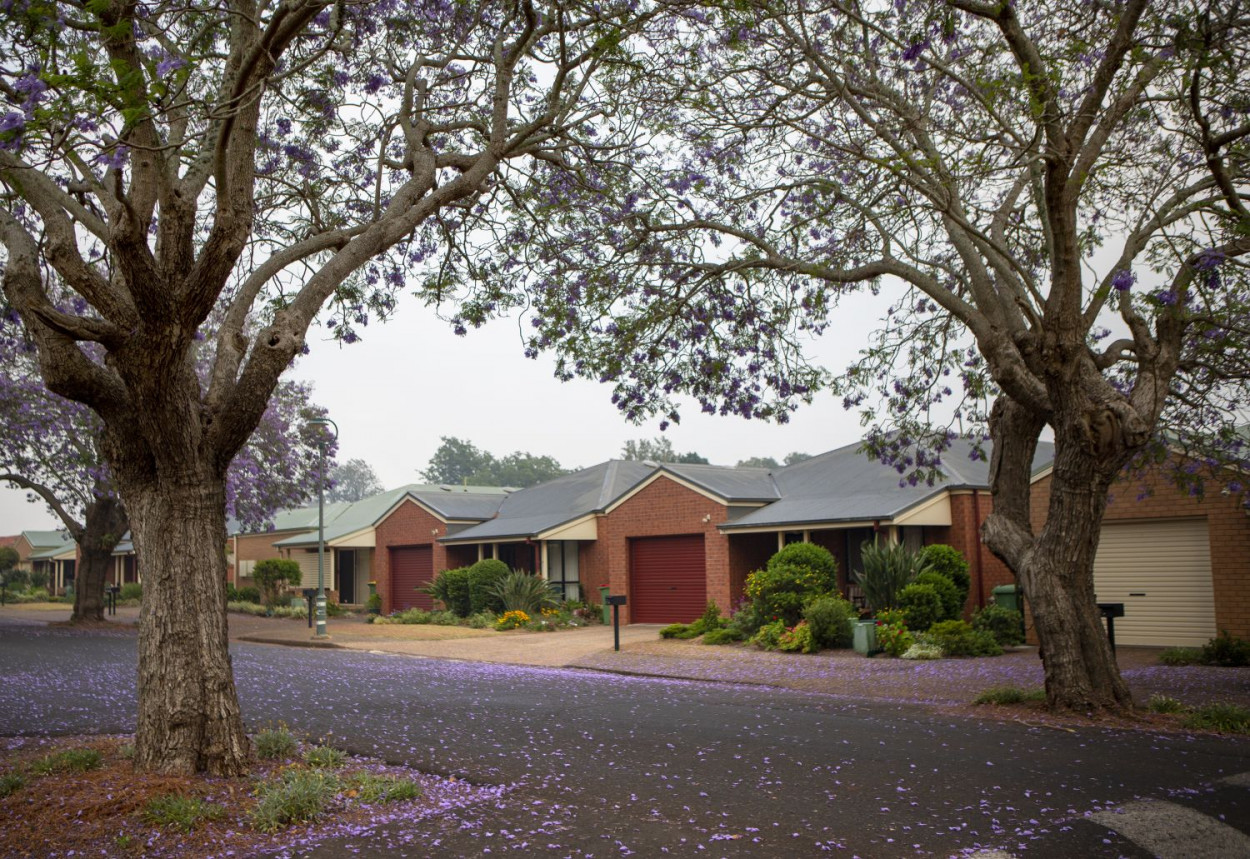 2 Bedroom Villa - The Village on the Downs 63-65 Drayton Road - Toowoomba 4350 Retirement Property for Sale