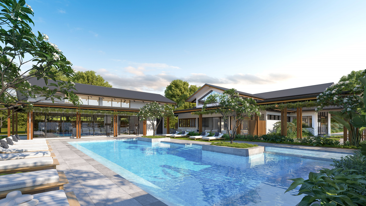 Live life true to you 1077 Kamerunga Road - Cairns 4870 Downsizing Apartment for Sale