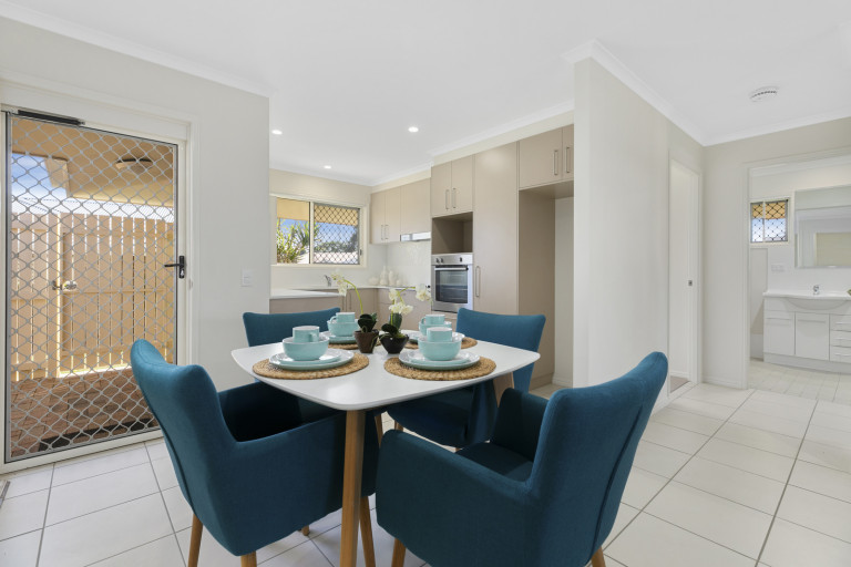 Your ideal home - Baycrest 12
