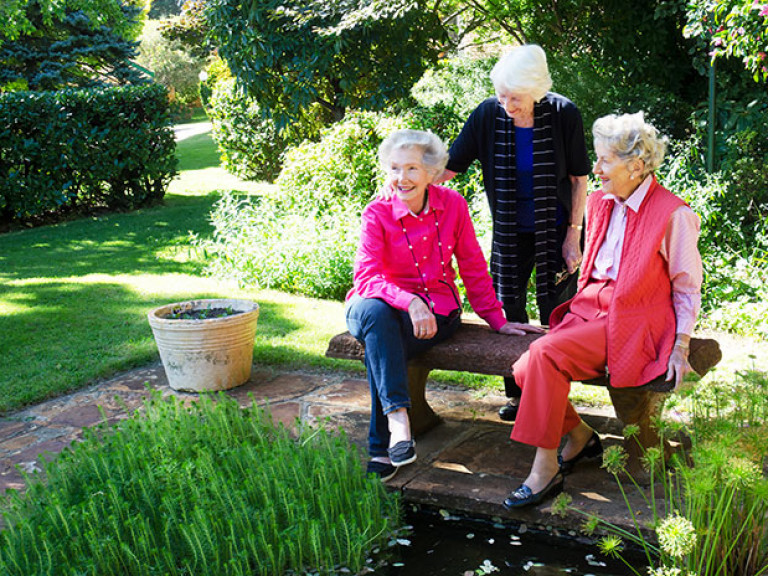 Step into Spring with Mt Eymard Retirement Community's Open Day Saturday 26th October 11am-2pm