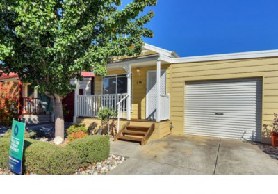 Lifestyle Brookfield - 1 Bedroom Home