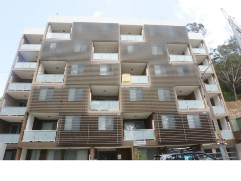 Selected Tranquil Location Completed Large Units in