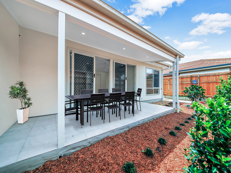 Brand new lowset villas offering desirable location, tranquillity and style!