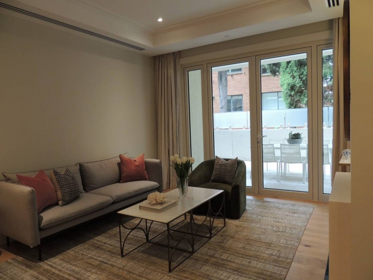 Reside in a Realm of Luxury at The Benson