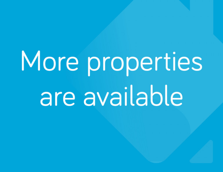 Drop in between 10am and 4pm (7 days) to view the full range of available properties!