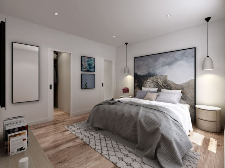 COME HOME TO YOUR OWN PRIVATE SANCTUARY - TOWNHOME 4