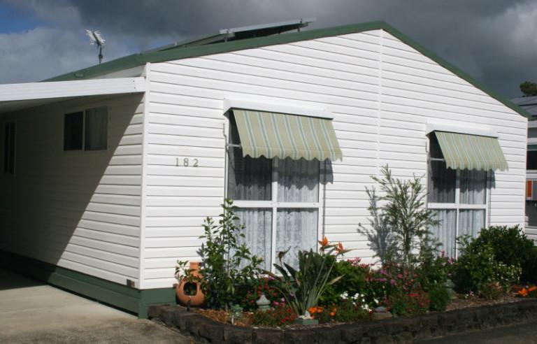 Cobaki Broadwater Village – Over 50's Lifestyle Village