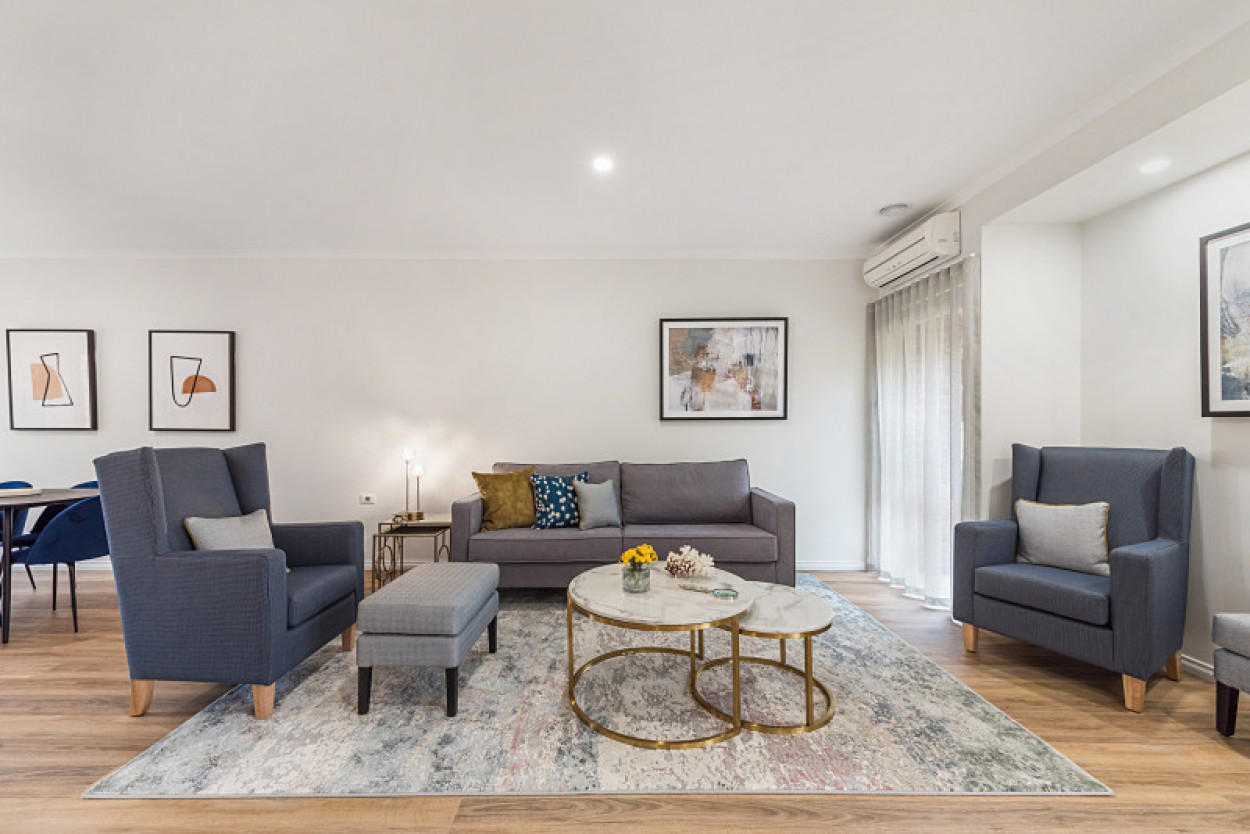 Downsizing Made Easy with 1, 2 & 3 Bedroom Units/Villa's @ Pascoe Vale Gardens Retirement Village  Boundary Rd - Pascoe Vale 3044 Retirement Property for Sale