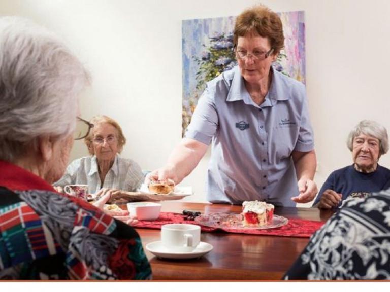Walgett Residential Care