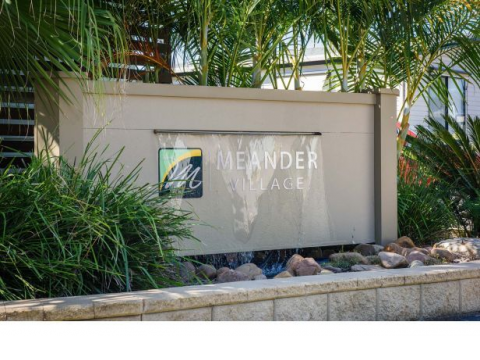 Meander Village - Over 50's Lifestyle Village