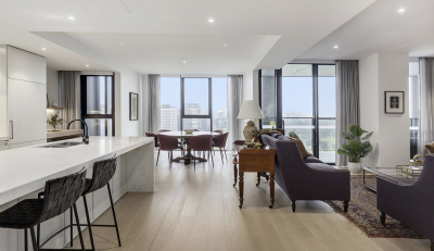 Apartment 1502