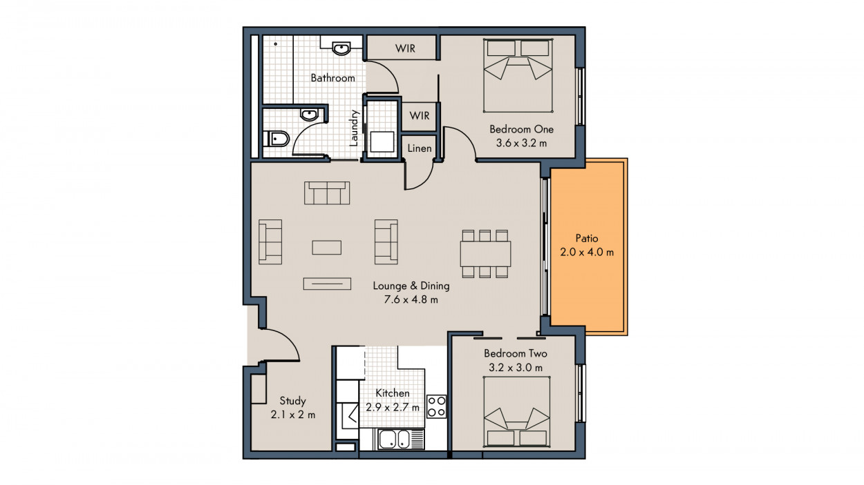 Apartment 266, Point Cook Village Apartment 266,  320 Point Cook Road - Point Cook 3030 Retirement Property for Sale