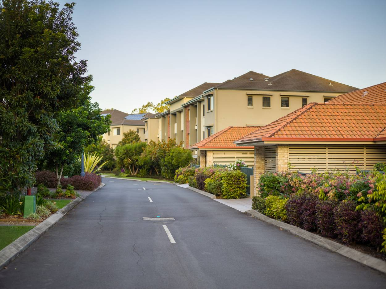 The Gardens On Lindfield  101 Lindfield Road - Helensvale 4212 Retirement Property for Sale