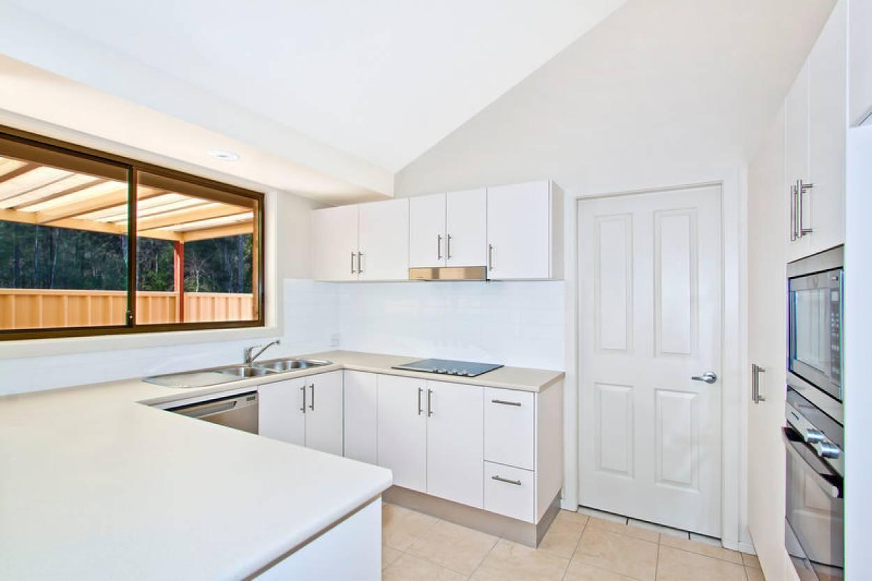 Villa 110 - The Lachlan - Living Choice Alloura Waters
