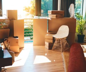 Four step plan for downsizing