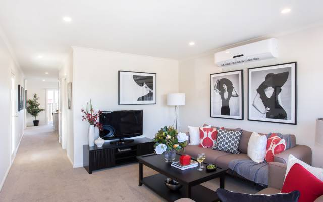 Lifestyle Wollert - Spacious Living in the Williams