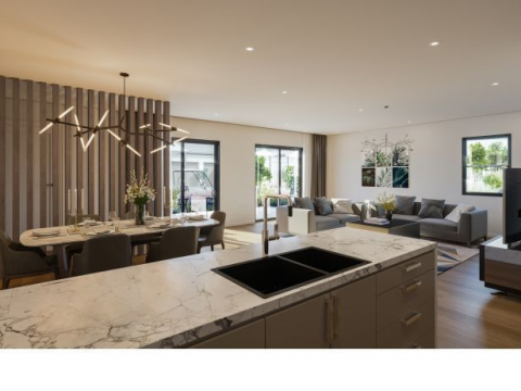 Marston Living Galston - Elegant Rustic Living