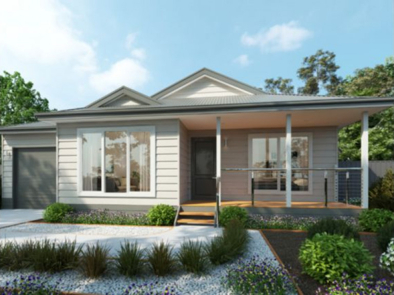 Lifestyle Ocean Grove 3 Bedroom Home