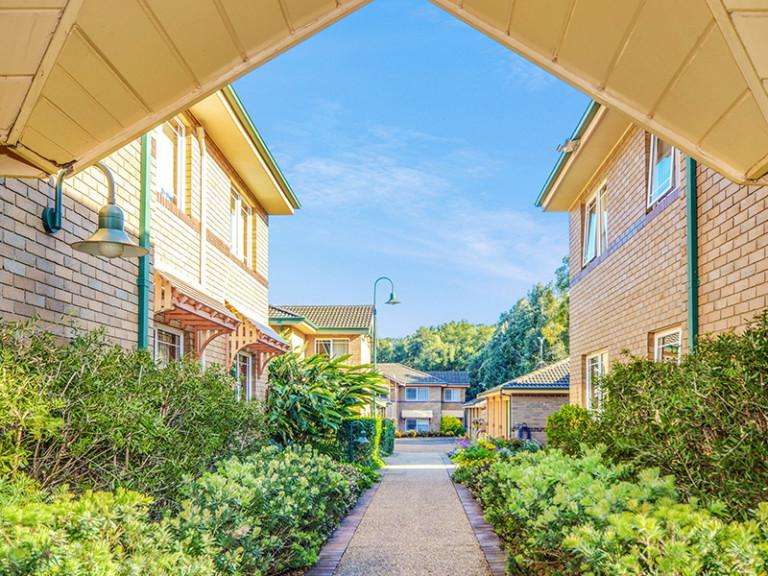 IRT Braeside Retirement Village