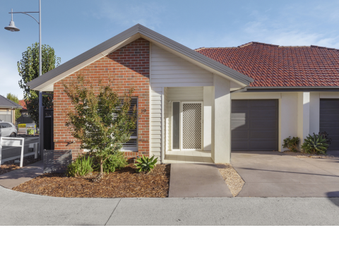 Experience a great lifestyle in this feature packed home