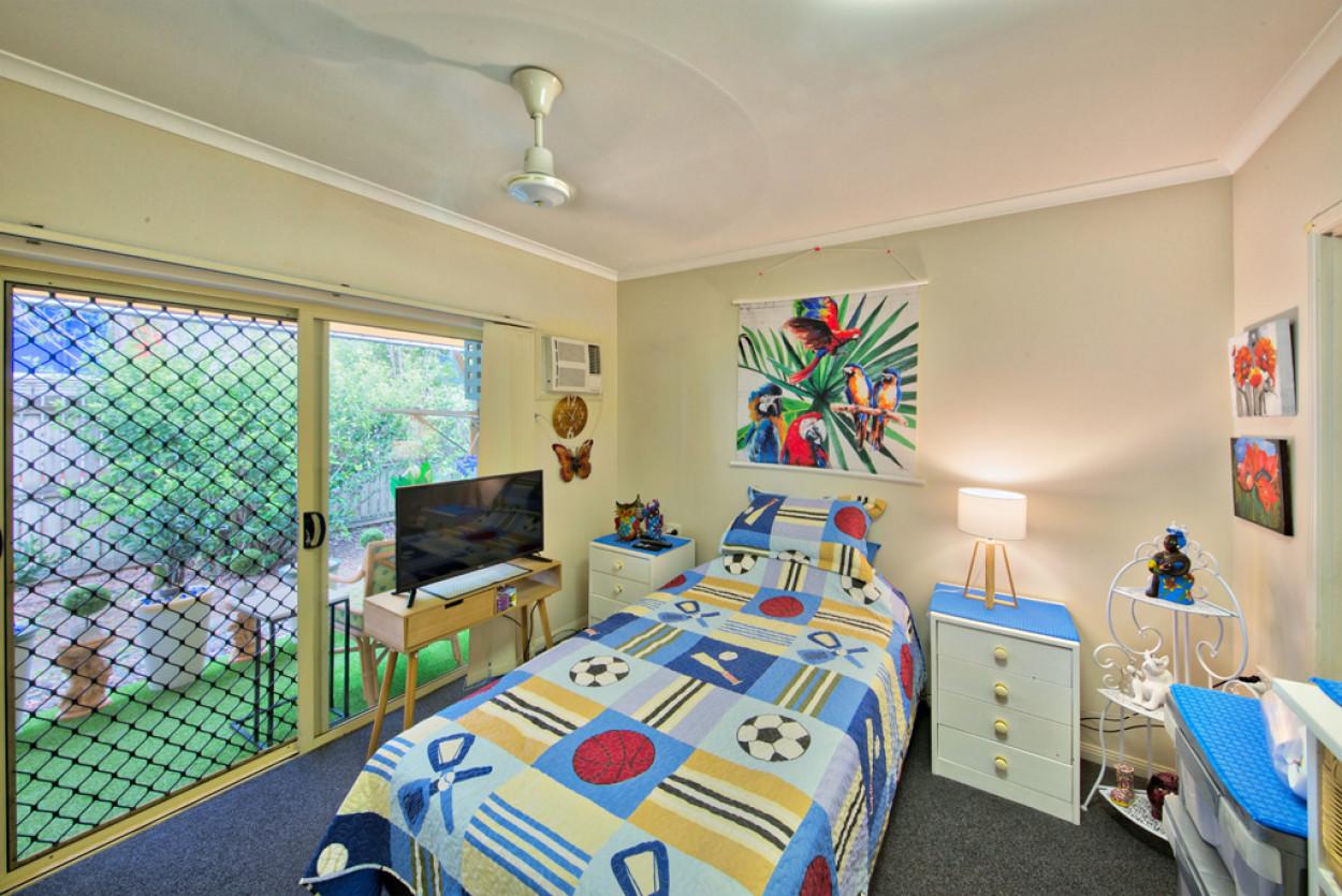 Eureka Cascade Gardens Cairns  17 Mount Millman Drive - Smithfield 4878 Retirement Property for Rental