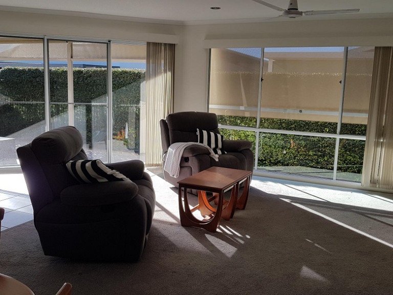Beautifully presented home in Palm Lake Resort Eagleby