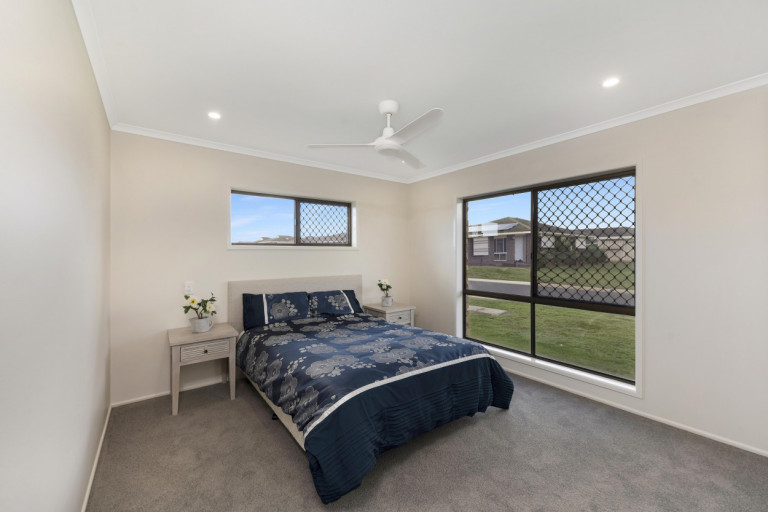 Argyle Gardens -Contemporary 3 Bedroom Home