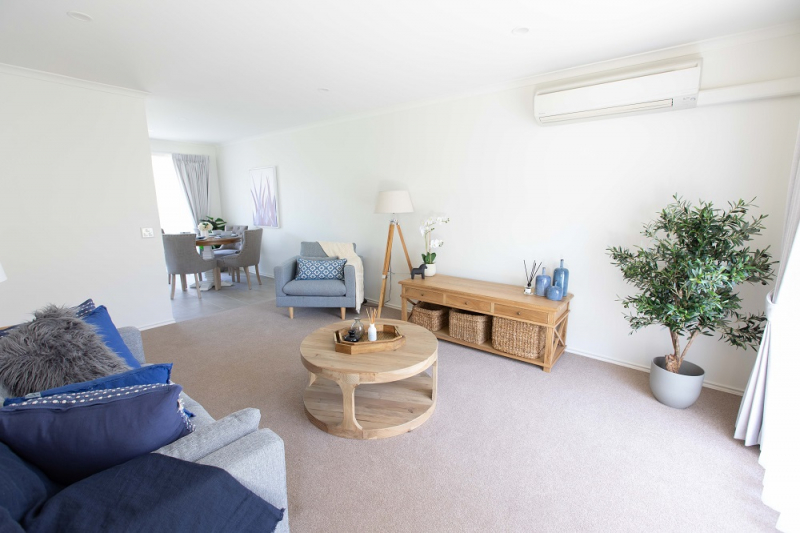 Take the hassle out of retirement in this spacious 1 bedroom home - Templestowe Village